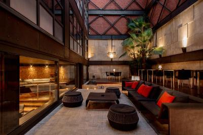 Hotel Granados 83 - Laterooms