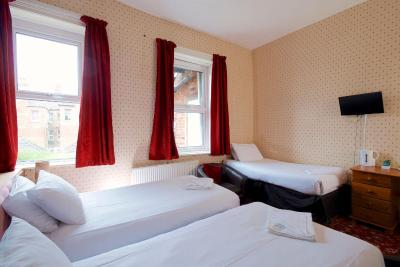 Glendevon Hotel - Laterooms