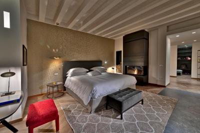 HOTEL ESPLANADE TERGESTEO - Laterooms