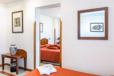 Hotel Villa D'Amato - Laterooms
