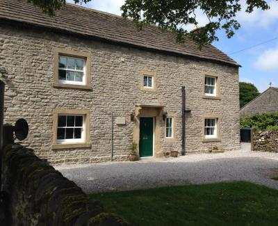 Manor Farm Bed and Breakfast - Laterooms