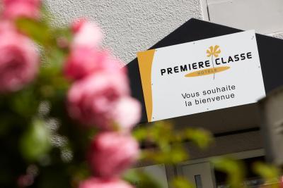 Première Classe Calais Centre - Gare - Laterooms