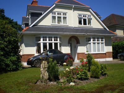 Heatherdene House - Laterooms