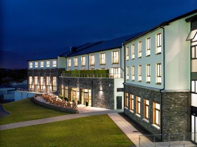 Sneem Hotel - Laterooms