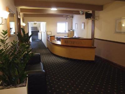 The Amblehurst Hotel - Laterooms