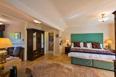 Garvally House - Laterooms