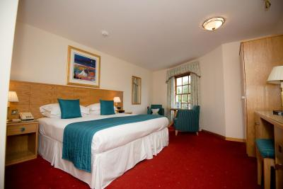 Moorings Hotel - Laterooms