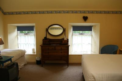 Woodhill House - Laterooms