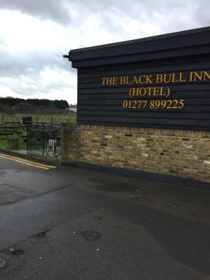 The Black Bull Inn - Laterooms
