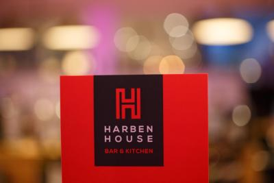 Harben House - Laterooms