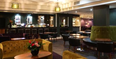 Jurys Inn Birmingham - Laterooms