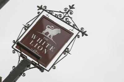 The White Lion - Laterooms