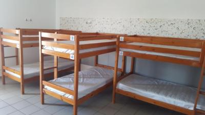 CIW Hostel - Laterooms