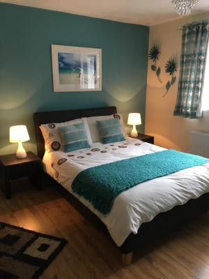 Mapletree Guesthouse - Laterooms