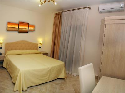 Barbato Hotel - Laterooms