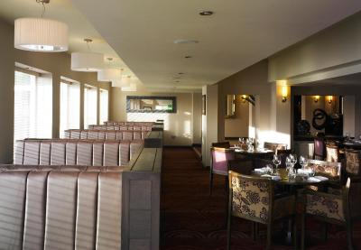 Hallmark Hotel Manchester Airport - Laterooms