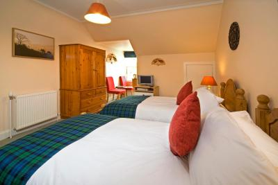 Knap Guest House - Laterooms