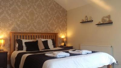 Kingsmede Bed & Breakfast - Laterooms