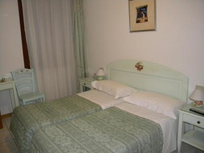 Hotel Adua - Laterooms