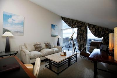 Salthouse Harbour Hotel - Laterooms