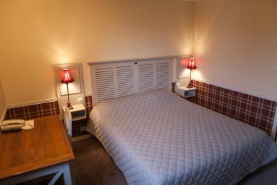 Le Cottage Hotel - Laterooms