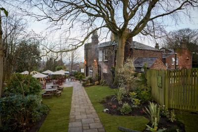 Childwall Abbey by Marstons Inns - Laterooms
