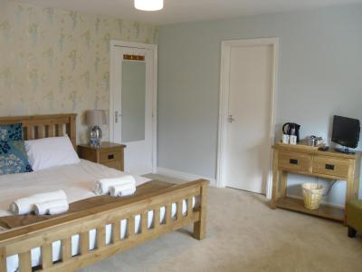 Three Wells Hotel - Laterooms