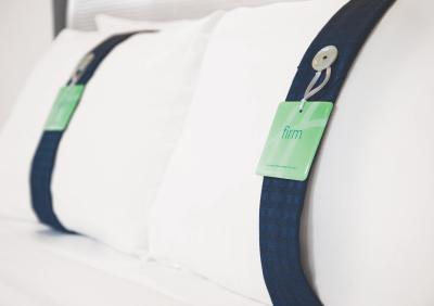 Holiday Inn LONDON - HEATHROW M4,JCT.4 - Laterooms