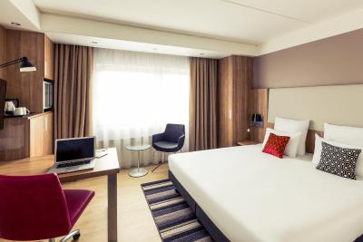 Mercure Hotel Nijmegen Centre - Laterooms