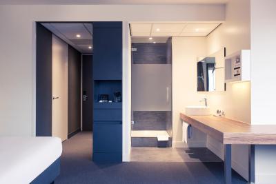 Mercure Hotel Nijmegen Centre - Laterooms