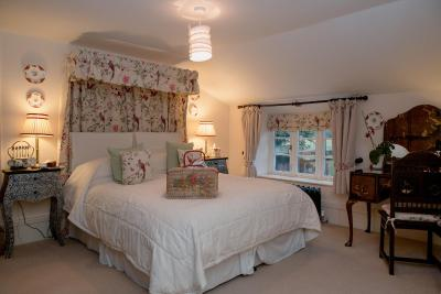 Muddifords Court Country House - Laterooms