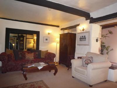 Cardynham House - Laterooms