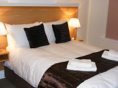 Schiehallion Hotel - Laterooms