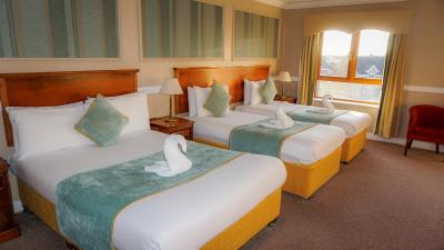 Ashbourne Court Hotel - Laterooms