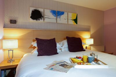 Beales Hotel - Laterooms