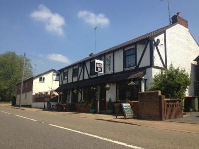 The Heath Inn - Laterooms