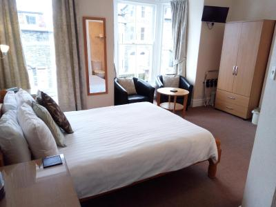 Brierholme Guest House - Laterooms