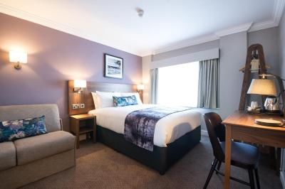 Innkeeper's Lodge Birmingham (NEC), Meriden - Laterooms