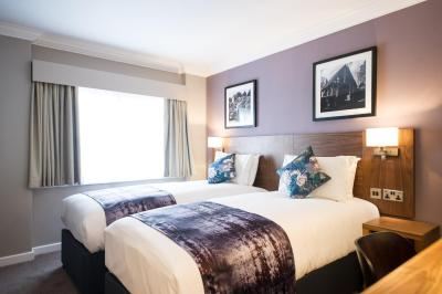 Innkeeper's Lodge Birmingham (NEC), Coleshill - Laterooms