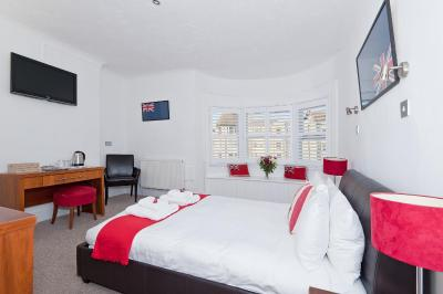 Hamptons Brighton - Laterooms