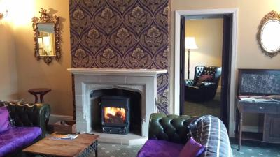 Heddon's Gate Hotel - Laterooms