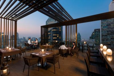 The Okura Prestige Bangkok - Laterooms