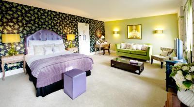 Moorland Garden Hotel - Laterooms