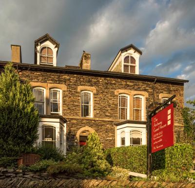 Archway Guesthouse - Laterooms