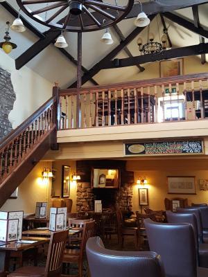 The Old Barn Inn - Laterooms