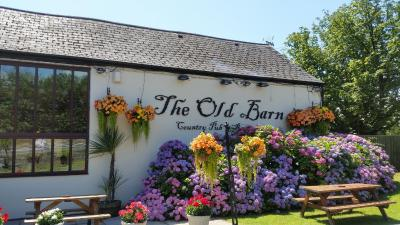 The Old Barn Inn - Laterooms