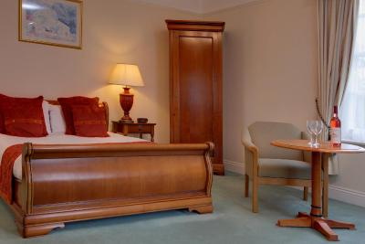 Best Western Gatehouse Hotel - Laterooms