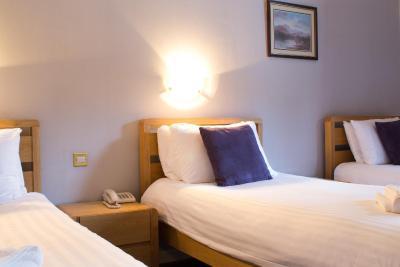Balavil Hotel - Laterooms