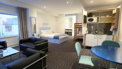 The Big Sleep Hotel Cheltenham By Compass Hospitality - Laterooms