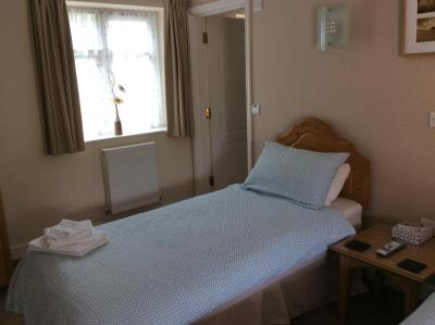 Lady Gate Guest House - Laterooms